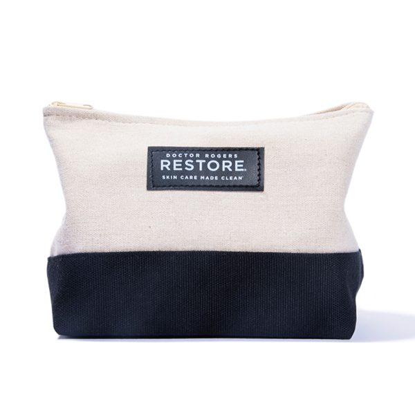 Doctor Rogers Restore Restore Gift Set Pouch