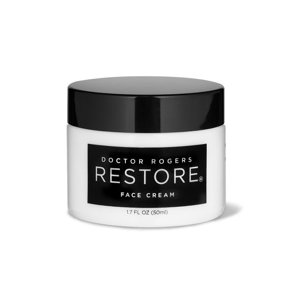 Doctor Rogers Restore Face Cream