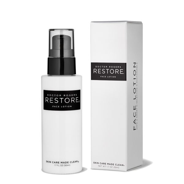 Doctor Rogers Restore Face Lotion3