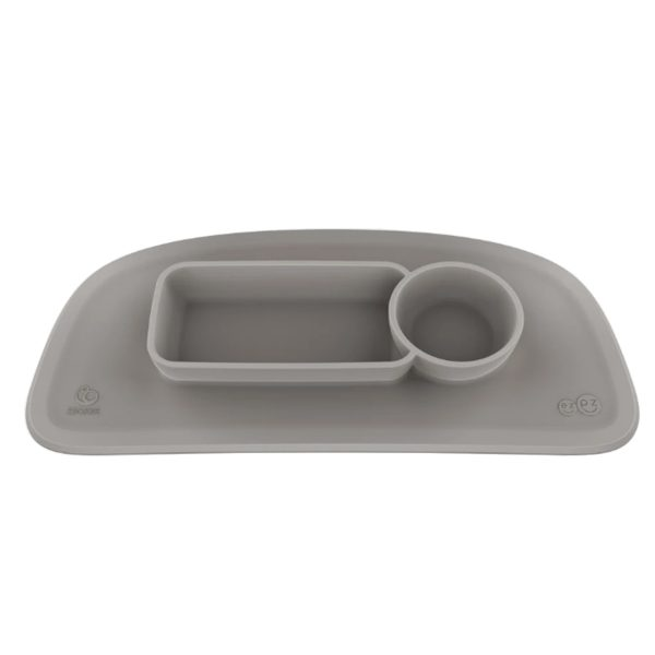 Stokke EZPZ Placemat Soft Grey