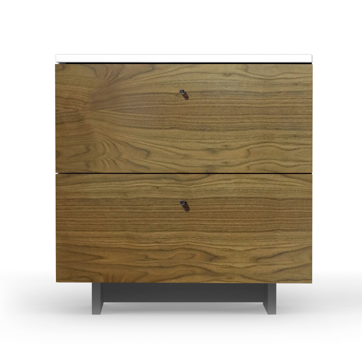 Spot on Square Roh Nightstand