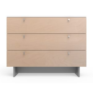 "Spot on Square Roh Dresser 45"" Wide - Birch"