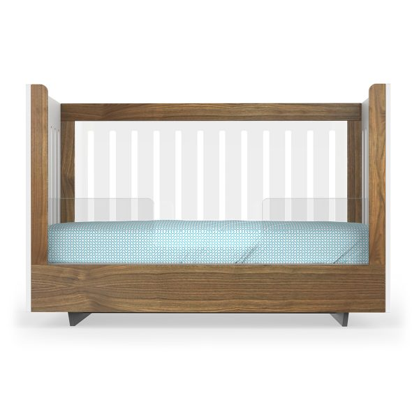 Spot On Square Roh Crib Conversion Walnut