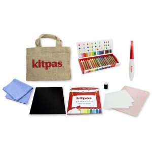 Kitpas Little Artist Kit