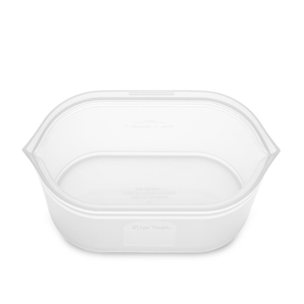 Zip Top Dish Set