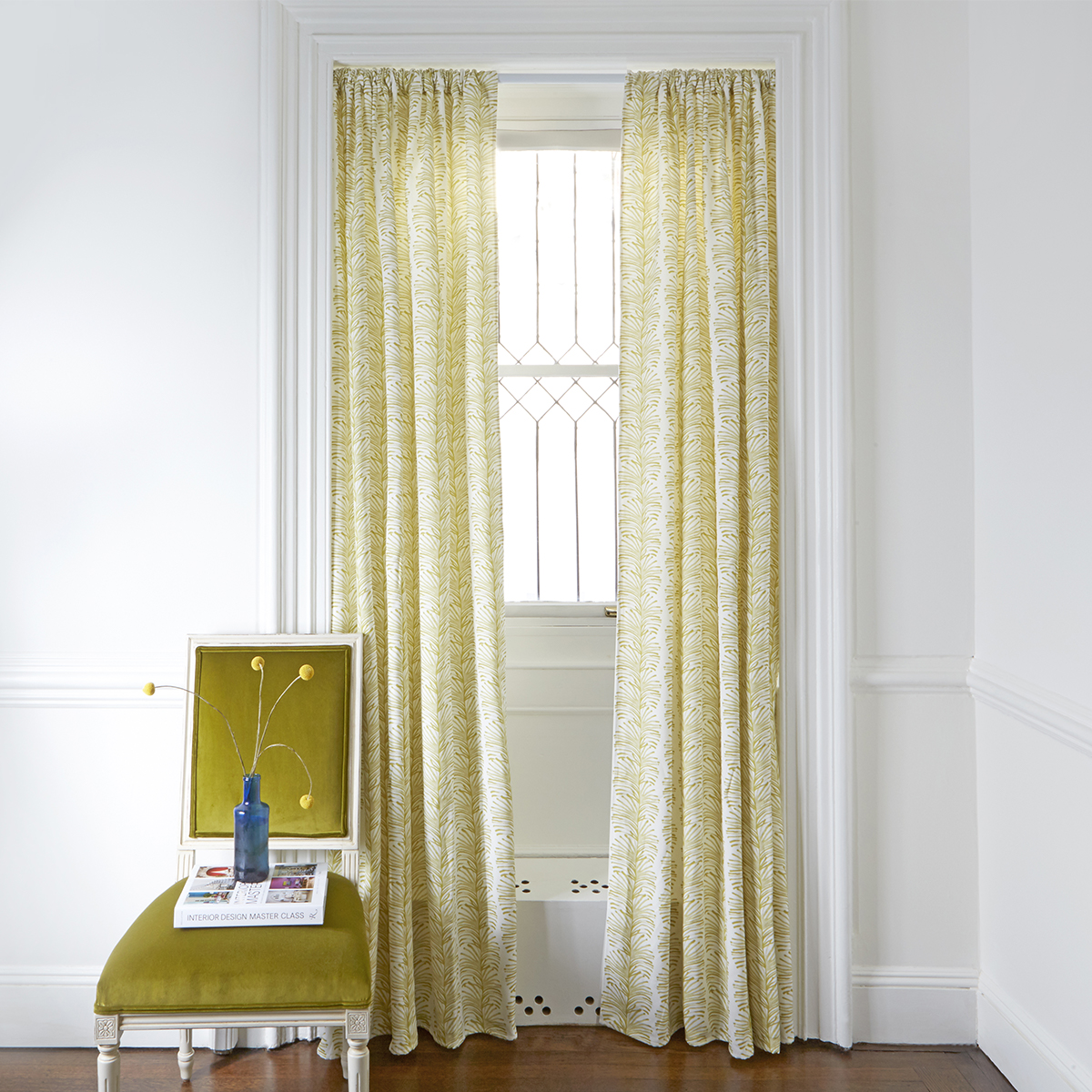 Pepper Home Emma Curtains Lifestyle Image