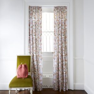 Pepper Home Frida Curtains Lifestyle Image