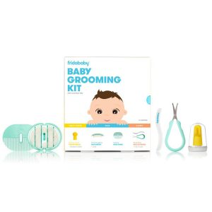 fridababy Baby Grooming Kit