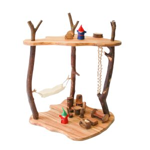Q Toys Jungle Tree House