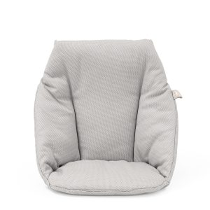 Tripp Trapp Baby Cushion in Grey
