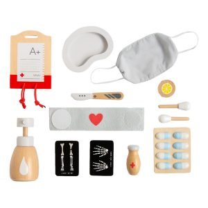 Make Me Iconic Surgeon/Pharmacist Kit