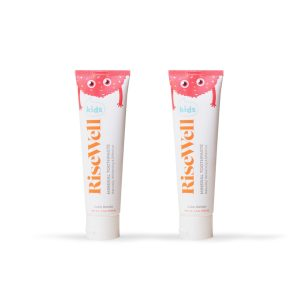 Risewell Kids Toothpaste