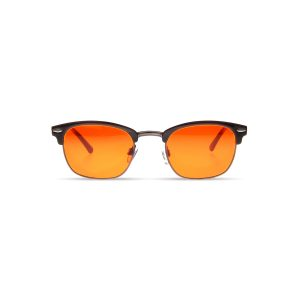 RA Optics Adult Blue Light Blocking Glasses Night -Parker