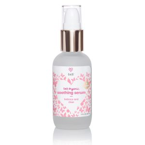 Beb Organic Soothing Serum
