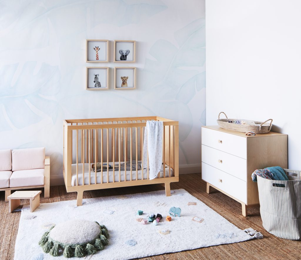 5 Tips For Creating A Toxic Free Nursery Or Bedroom Thetot