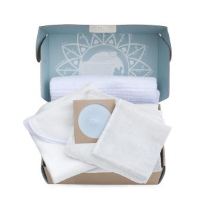 TOWL Curated Gift Set Snow