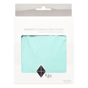 Kyte BABY BaKyte Baby Changing Pad Cover Seamist