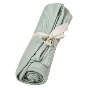 Kyte BABY Swaddle Blanket - Solid - Sage