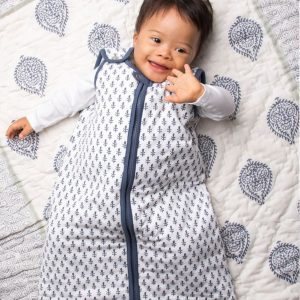 Malabar Baby Wearable Sleep Bag Fort