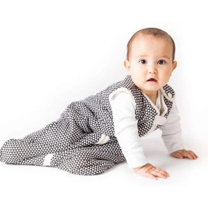 Malabar Baby Wearable Sleep Bag Greenwich