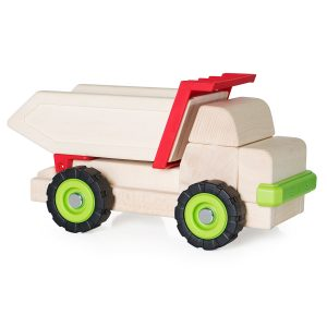 Guidecraft Big Dump Truck