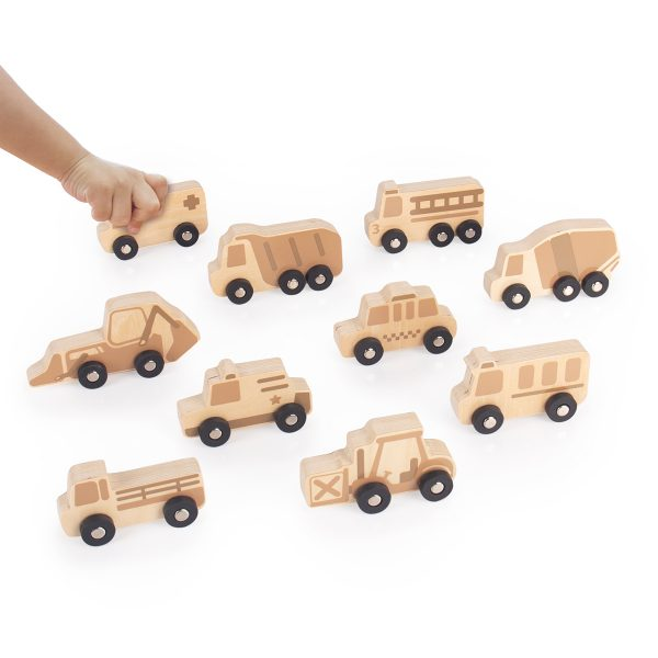 GuidecraftMiniWoodenTrucks6