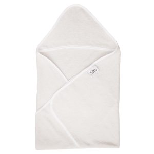 TOWL Organic Hooded Baby Towel