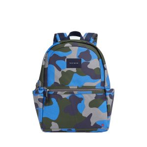 State Bag Kane Backpack Camo