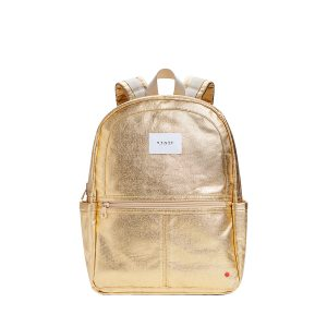 State Bag Kane Backpack Gold