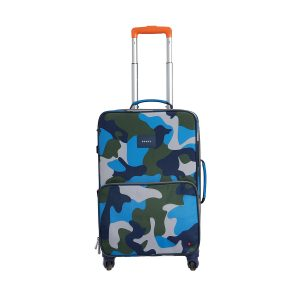 State Bags Logan Suitcase Camo