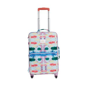State Bags Logan Suitcase Tie Dye