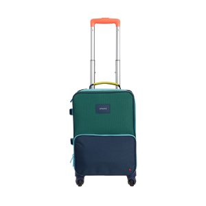 State Bags Mini Logan Suitcase Color Block