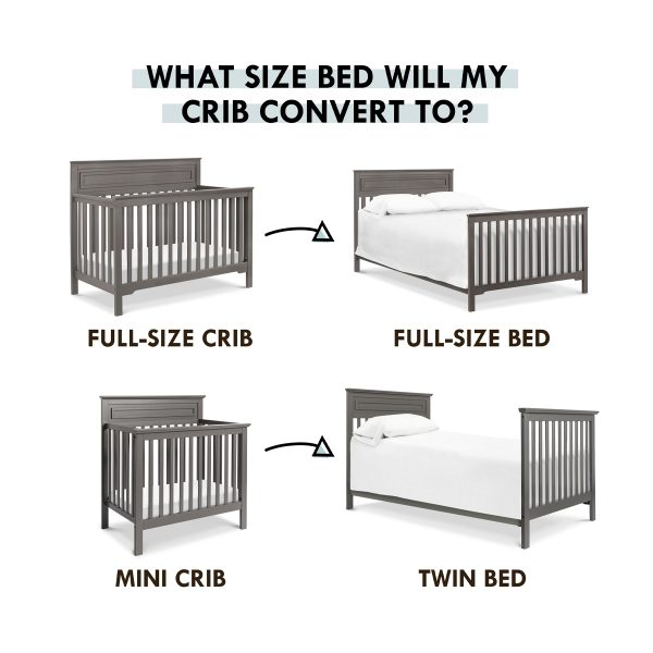 TWINFULL-SIZE BED CONVERSION KIT