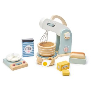Tender Leaf Toys Home Bakling Set