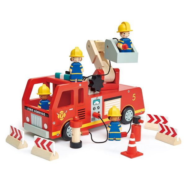 TenderLeafToysFireEngine3