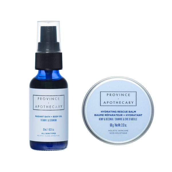 Luxurious Hydrating Treatment