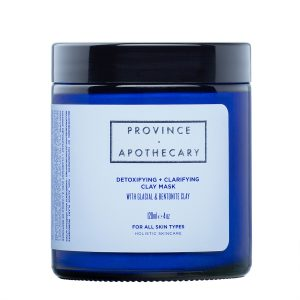 Province Apothecary Clay Mask