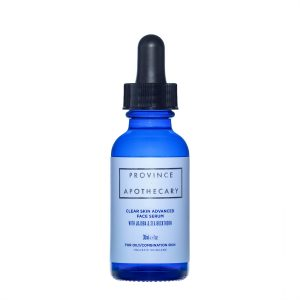 Province Apothecary Clear Skin Face Serum