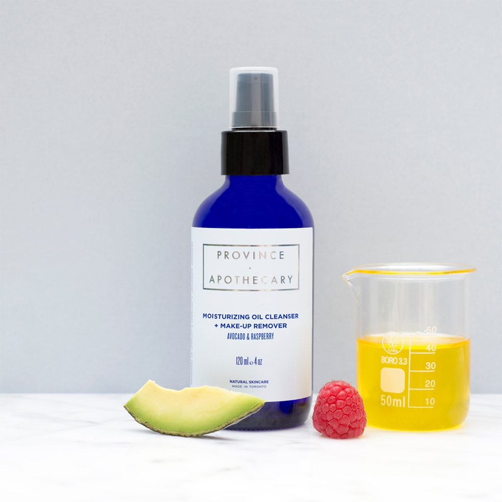 Province Apothecary Moisturizing Cleanser