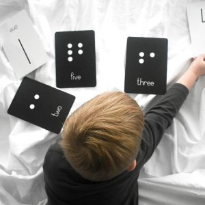 Alpha Baby Designs Numbers and Operations