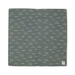 Toki Mats Arches Playmat Forest Green