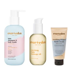 Evereden Classic Baby Bundle