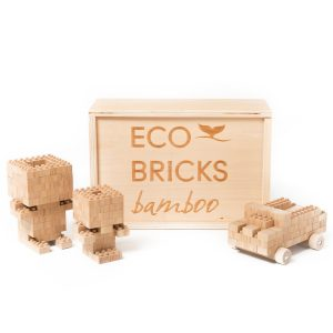 Once Kids Eco Bricks 250