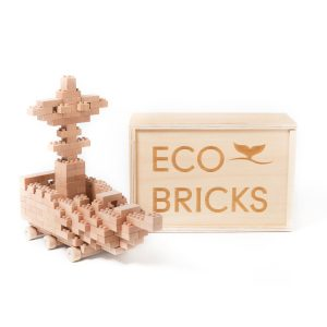 Once Kids Eco Bricks 145
