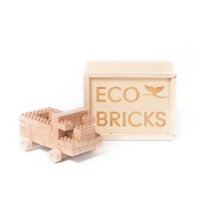 Once Kids Eco Bricks 45 Piece