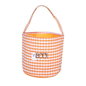 The Bella Bean Shop Boo Bucket