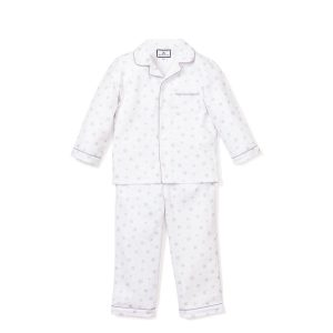 Petite Plume Winter Wonderland PJ Set