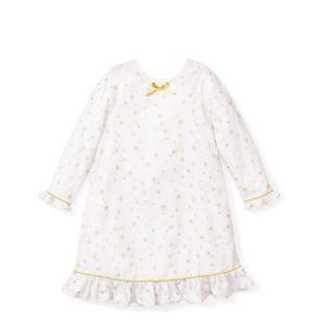 Petite Plume Gilded Celebration Nightgown