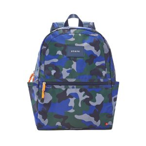 STATE Bags The Kane Backpack - Camo