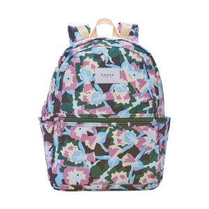STATE Bags The Kane Backpack - Camo Flower